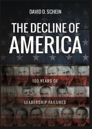 books on american leadership