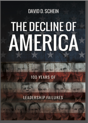 books on american leadership