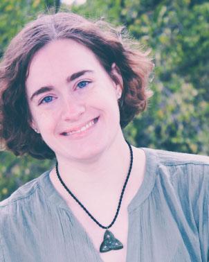 Beckah Davis